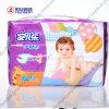 Haute couche-culotte jetable ultra respirable de bébé d'absorptivité