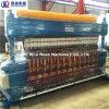 塀の網の溶接機、金網の溶接機