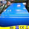 Цвет Ral стандартный покрыл катушку Prepainted сталью гальванизированную