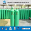 50L 20MPa acero sin soldadura del cilindro de gas de hidrógeno