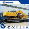 XCMG 15 Tonnen-hydraulischer Gleisketten-Exkavator Xe150d