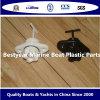 De mariene Klep van het Afvoerkanaal van het Water van de Boot Plastiek deel-diamant-Shaped/Round-Gevormde Plastic