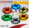 8mm PWB Super Brightness CE/RoHS 4014 SMD Flexible LED Strip