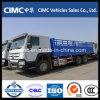 Sinotruk HOWO 6X4 371HPのサイドウォールの塀のトラックの貨物トラック