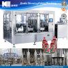 De Machines van de Verwerking van het voedsel voor Vloeistof
