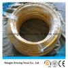 Boyau hydraulique à haute pression des constructeurs de la Chine