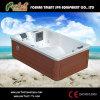 3 persona Jacuzzi/Outdoor SPA/Indoor Bathtub con CE Certification