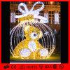 Im Freienfeiertags-System-Dekoration-angenehme Bären-Leuchte