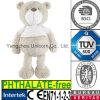 O CE EN71 aprovou o urso da peluche do brinquedo do luxuoso do bebê