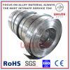 bobina de la aleación de la calefacción de 0cr21al6nb Fecral