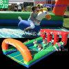 Jeux gonflables intéressants de chemin (sports-39)