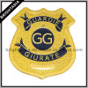 A polícia da aplicação de segurança Badge para a organização (BYH-10044)