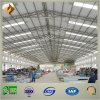 Мастерские стальной структуры высокого качества Prefab