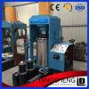 Máquina fria do expulsor da extração do moinho de petróleo da semente hidráulica do sésamo