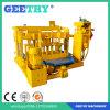 Bloco móvel do cimento Qt40-3 que faz a máquina
