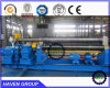 Rolamento Machine de W11-16X3000 High Quanlity Hydraulic 3 Roller Plate Bending