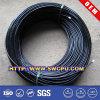 Boyau en caoutchouc ondulé à haute pression en métal (SWCPU-R-MC064)