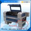 Aufgeteilter Typ Laser-Stich und Ausschnitt-Maschine Akj6090