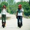 Solowheel alla moda un motorino della rotella