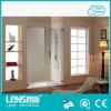 Porta da dobradiça e tela de chuveiro Tempered do vidro de segurança (Lente-Benevolência P21)