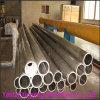 La fibra del carbón AISI1045 afiló con piedra el tubo de acero retirado a frío del tubo Ck45
