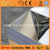 430 No. 4 PVC Stainless Steel Plate