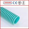 A fibra do PVC refinancia a linha de produção da tubulação