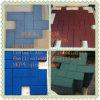 En1177安全体操のゴム製床のマット、フィットネス・センターのフロアーリング