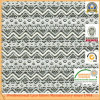 Poliestere 100% Lace Fabric M9339 per Best Price