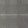 PVC Leather de Design d'armure pour Bag (QDL-BV044)