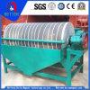 Tambor mojado de la potencia fuerte de la serie de Cty/separador magnético vendedor caliente del tambor para el separador de los materiales del polvo