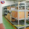 واجب ثقيل الفولاذ المعادن الرف كراج التخزين الرئيسية 4 رفوف وحدة رفوف الجرف