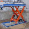 Lifting vertical Platform para Cargo