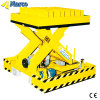 8-10 tonelada Marco Single Scissor Lift Table con el CE Approved