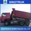 Уилер HOWO 6X4 10 тележка сброса 25 тонн для сбывания