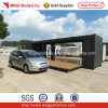 40ft Expandable Container for Bar, Restaurant, Office
