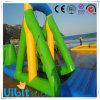 Balanço inflável do projeto da água dos Cocos para o jogo LG8029 da água