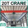 Изготовление Shengqi тип одиночный кран Ld 20 тонн балочного моста