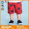 Le coton badine des garçons de vêtements vêtant le pantalon pour l'été