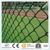 Загородка сада высокого качества при звено цепи PVC 6FT используемое ограждая для сбывания