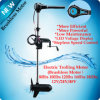 Motor de pesca à linha elétrico sem escova com controle de velocidade de Stepless & exposição 80lbs-180lbs 12V/24V/48V do poder de Digitas