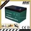 bateria recarregável acidificada ao chumbo (SLA) selada 12V12ah para a bicicleta do poder