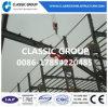 Almacén caliente del fabricante superior/en frío confeccionado de la estructura de acero