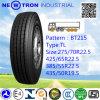 Bt215 Radial Truck Tyre für Directional und Steel Axle (435/50R19.5)