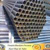 De hete Ondergedompelde Gegalvaniseerde Prijs van het Staal ASTM A53 Engelse 39 GB/T 3091 van de Buis BS1387 per Ton