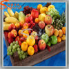 Ornements artificiels en gros de fruits secs d'exportation de fruits et légumes de décoration