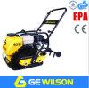 Plate Vibratory Compactor C90 com Gasoline Engine