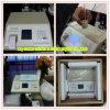 Tester del soddisfare di zolfo di Gd-17040 Xrf, analizzatore dello zolfo totale di ASTM D4294