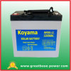 50ah 12V Hybrid Gel Battery Deep Cycle Battery для Home Use