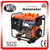 El mejor Price para 6 kilovatios Diesel Generator Vdg-6